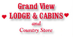 Grand View Lodge and Country Store, Randolph NH