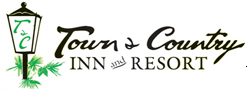 Town and Country Inn and Resort. NH