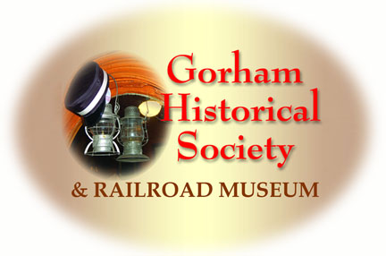 Gorham Historical Society and Railroad Museum